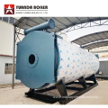 Gas Fired Thermal Oil Boiler for Bitumen Factory