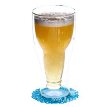 250ml Glass Beer Cup