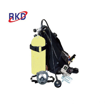 High Safety Diving Mask Connection Mini Scuba Tank