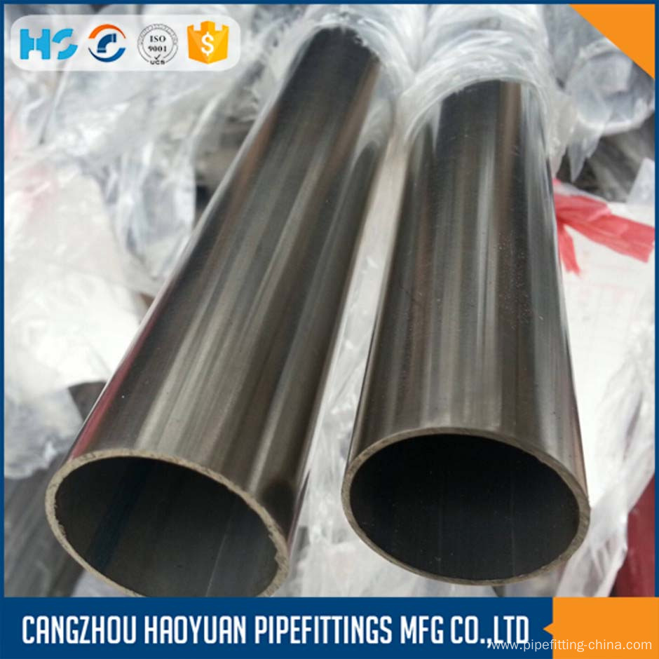 ASTM A312 Gr304 8Inch Stainless Pipes