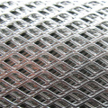 Flattened Diamond-shaped Expanded Mesh  Chicken Wire
