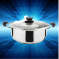 Multifunction High Quality Stainless Steel Hot Pot