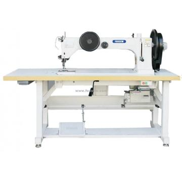 Long Arm Extra Heavy Duty Lockstitch Sewing Machine