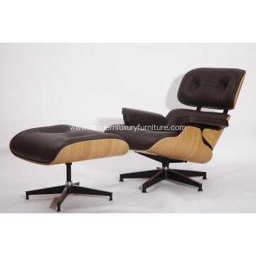 Modern Classic Furniture Charles Eames Lounge Chair Reproduction
