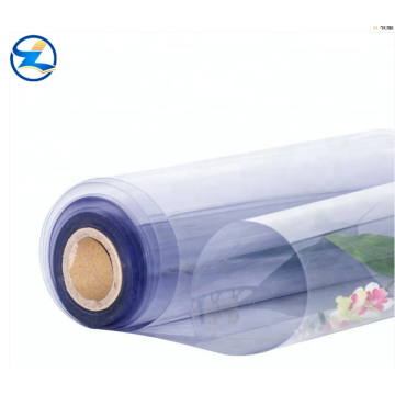 Super Clear pp Rigid Film Sheets for packaging