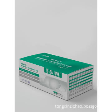 KN95,Non-medical Disposable Protective Mask