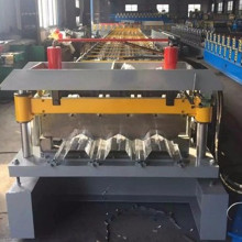 ZT1220 metal floor deck sheet roll forming machine