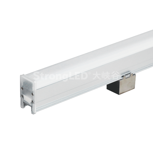 RGB&W Low Voltage IP66 LED Linear Lights CX3A
