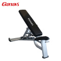 Commercial Gym Exercise Equipment Multi-Adjustable Bench