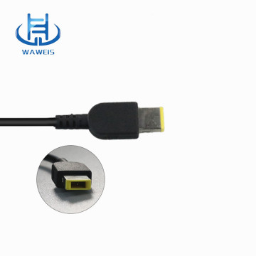 Laptop Charger 20V 3.25A USB connector