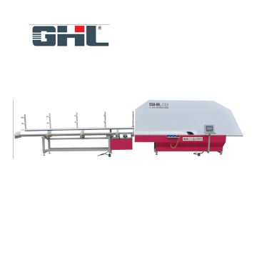 Automatic Double Glazing  Spacer Bending Machine