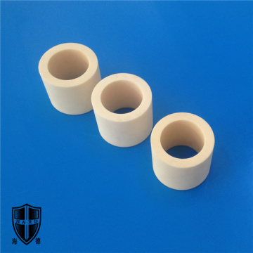96% 99% alumina ceramic bush sleeve tube