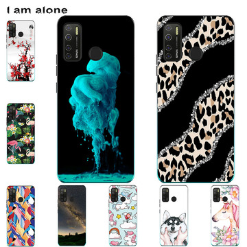 Phone Cases For Tecno Spark 5 5 Air 5 Pro 6 6 Air Cute Cover Color Printing Mobile Fashion Bags Free Shipping