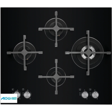 Electrolux Gas Hob Glass Top