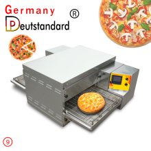 High quality pizza oven high price pizza oven
