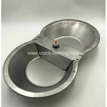 water saving Water control device Basin For Pig