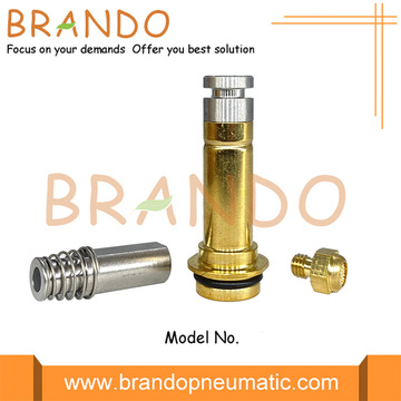 10mm Outer Diameter NC Plunger Armature Assembly 18990001