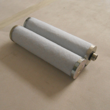 Exhaust Filter 0532140158 Vacuum Pump Oil Separator