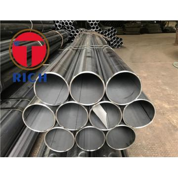 Hfw ERW Carbon steel pipe