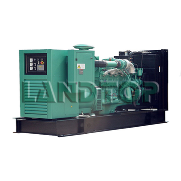 10-1000KW Yuchai Engine Diesel Generator Factory Price