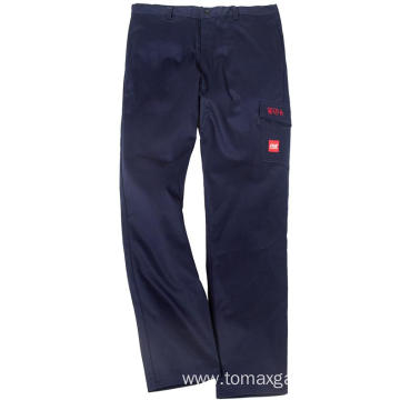 Flame Retardant Workwear Pants with Reflective