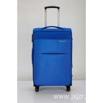 Oxford Expandable Softside Luggage