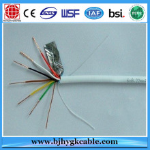 Fire Alarm Cable 2*1.5mm2 100% Copper Fire Cable