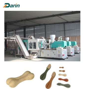 Pet Treats Molding Machine/Injection Molding Machinery