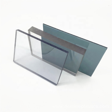 Specialized manufacturing polycarbonate solid sheet 3mm