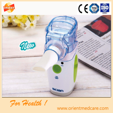 portable mesh nebulizer machine for air disinfection
