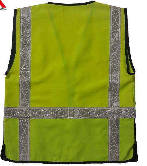 3M reflective warning vest2