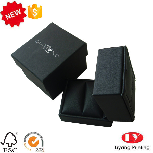 PU ring box