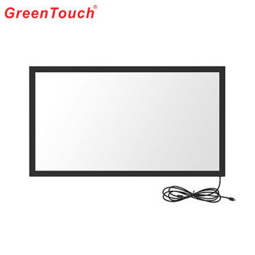 Infrared Touch Frame With Technology 18.5 Inch