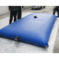 Large Flexible water storage equipment of PVC water tank