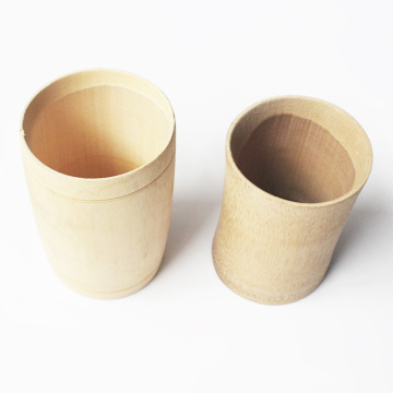 Custom Label Bamboo Cup