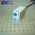 588nm yellow solid low noise laser