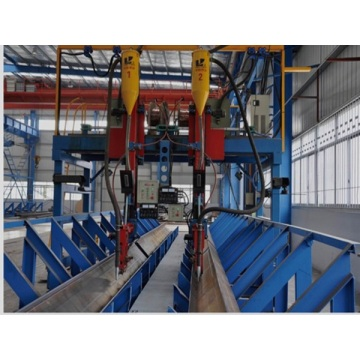 Gantry Submerged Arc Welding Machine