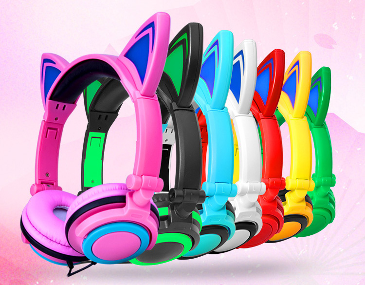 cat ear headphones (2)
