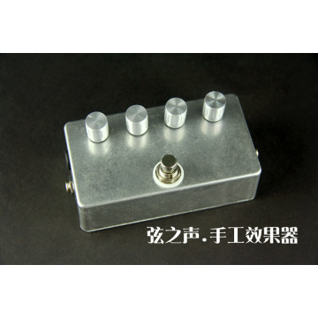 DIY MOD Overdrive Lovepedal OD11 Pedal Electric Guitar Stomp Box Effects Amplifier AMP Acoustic Bass Effectors Accessories
