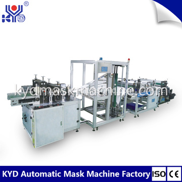 Non Woven Pillowcase Making Machine