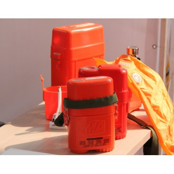 ZYX Compressed Oxygen Self-help Device Coal Mining