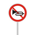 Road Safety Custom Signs