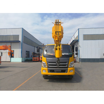 2019 New design truck crane uses