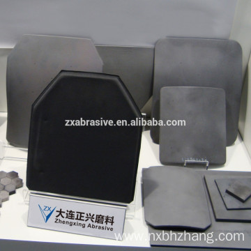 Boron Carbide for nuclear industry