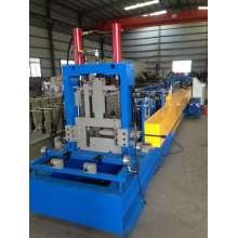 Automatic Adjust C Z-purlin Sizes Roll Forming Machine