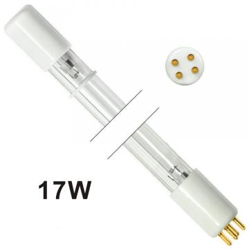 Aquarium UV lamp water purification lamp