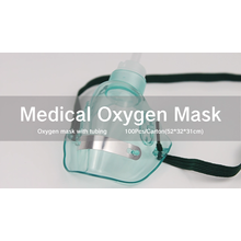 Single Use Child Medical Emergency Oxygen Mask