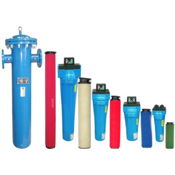 Compressed Air Filter Parts for Oxygen Concentrator