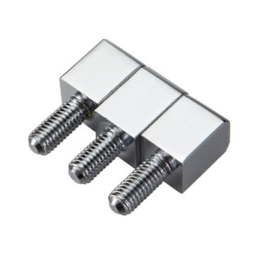 Industrial Bright Chrome-plating Steel External/Pin Hinges