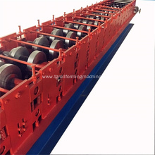 Elevator Opend Guide Rail Roll Forming Machine